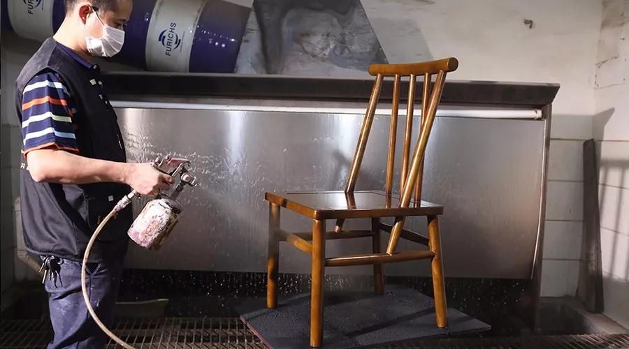 这把餐椅,厉害skr人 ...