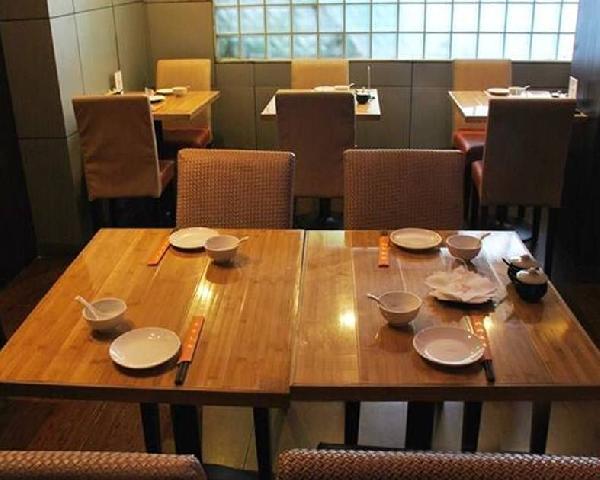 一家店,两种桌椅摆放,营收能差三倍!