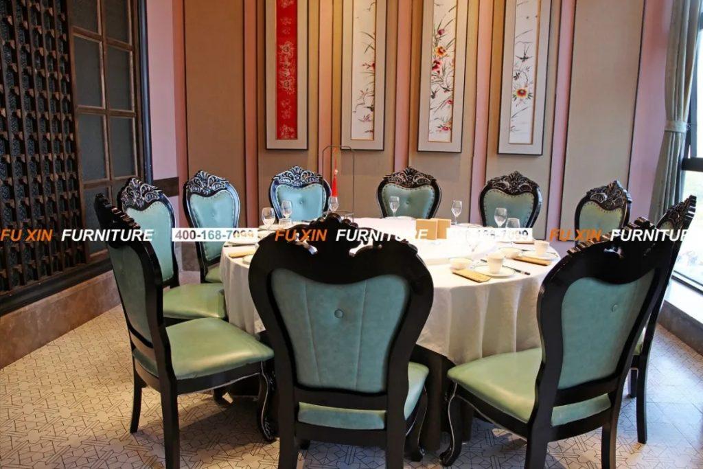 福鑫案例 | 湖南人的待客之道 —— 宴长沙